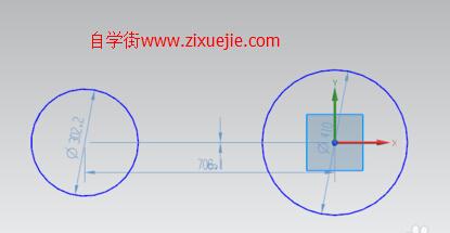 UG8.0草图绘制时自动标注尺寸怎么取消?